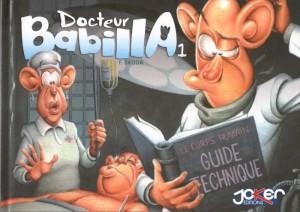 docteur babilla 1