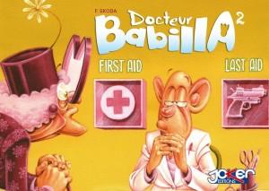 docteur babilla 2